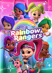 Search netflix Rainbow Rangers